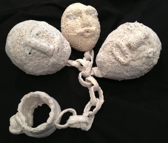 'Ancestral Chain', 2013