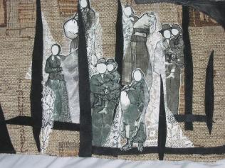 'Arrivals', 2011.
