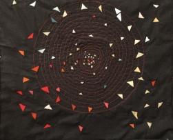 'DNA Vortex', 2013.