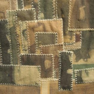 'Hiding',2011.detail