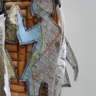 'ID Dolls', 2009, detail.