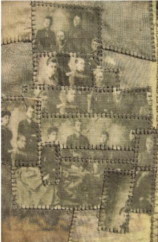 'Memory Card', 2011. (detail III)