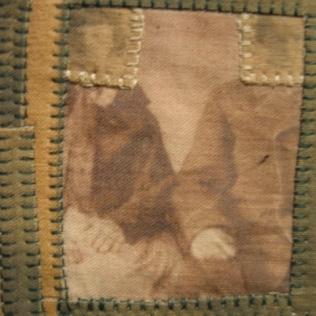 'Memory Card',2011. (detail I)