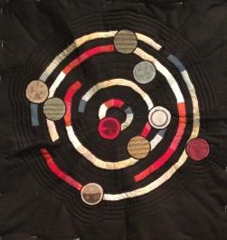 'Organized DNA', 2013.